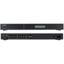 Luxul AMS-1816P AV SERIES 18-Pt/16 PoEplus GbE Managed Switch