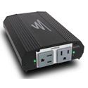 Luxul PDU 2 - Two Outlet Intelligent PDU