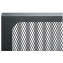 Middle Atlantic Large Perforated Vented Front Door Fits 40 Space
