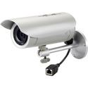 LevelOne FCS-5056 HUBBLE Fixed IP Network Camera - 3MP - 802.3af PoE - IR LEDs - Vandalproof - Indoor/Outdoor