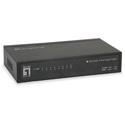 LevelOne GEU-0822 8-Port Gigabit Switch