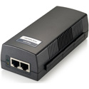 LevelOne POI-3004 Gigabit PoE Injector - 30W