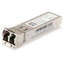 LevelOne SFP-3001 1.25Gbps LC Duplex Multi-mode SFP Transceiver - 500m - 850nm