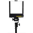Lowel Blender XL Bi-Color LED Light with 98 CRI