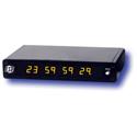 ESE LX-453U SMPTE / EBU Timecode Display