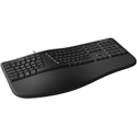 Microsoft LXN-00001 Ergonomic Keyboard for Bus Win32 USB