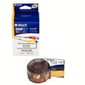 Photo of Brady M21-1500-427 1.5 Inch x 14 Ft. BMP 21 Mobile Printer Labels