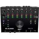 M-Audio AIR 192/14 - 8-In/4-Out 24/192 USB Audio Interface