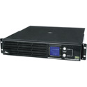Middle Atlantic Products UPS-2200R Premium Series UPSRackmount Power 8 Outlet 2150VA/1650W