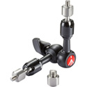 Manfrotto 244MICRO Photo Variable Friction Arm with Interchangeable Attachments
