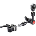 Manfrotto 244MICROKIT Photo Variable Friction Arm with Anti-Rotation Attachment