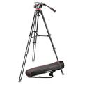 Manfrotto MVK502AM-1 Tripod MVH502A & MVT502AM & Bag