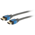Middle Atlantic 29677 Ultraflex Gripping HDMI Cable - 6 Feet