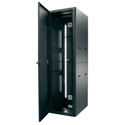 Middle Atlantic BGR-4532-AV Forward 45 Space 32in Deep Rack Pre-Configured BGR for AV Systems - BGR-4532-AV