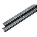 Middle Atlantic BGR-RR25 25 Space BGR Series Rack Rails