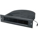 Middle Atlantic CAB-COOL50 Quiet-Cool Cabinet Cooler System - 50 CFM 120V