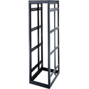 Middle Atlantic MRK-4436PROLRD MRK Series Rack - 44 RU 36 Inches Deep without Rear Door