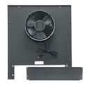 Middle Atlantic MW-10FT-550CFM 10 Inch Fan Top without Controller