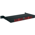 Middle Atlantic PD-DC-300-24V Maximum Power 300W DC Power Distribution with 24V Outputs