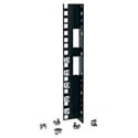 Middle Atlantic PROWRK-R44 Pair 44 Space WRK Proliant Rack Rails
