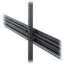 Middle Atlantic RK-RR2 2RU 3.5-Inch Rackrail for RK/MBRK/OBRK/BRK Racks