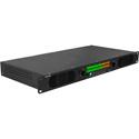 Marshall AR-AM4-BG-2 4x1 Rackmount Stereo Analog Audio Monitoring System