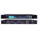 Marshall AR-DM61-BT-64DT Multi-Channel Digital Audio Monitor with preinstalled Dante Module