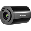 Marshall CV350-10XB Compact 10x HD Zoom Block Camera 59.94/29.97fps with 4.7 - 47mm Auto-Focus