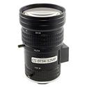 Marshall CS-0734-12MP 12MP 7-34mm F1.0 4K/UHD Varifocal CS Mount Lens - Approx 54- 17 Degrees (Horz. AOV on CV402)