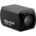 Marshall CV355-10X Compact 10x Zoom 2.5MP Camera - 3G/HDSDI - HDMI