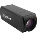 Marshall CV355-30X-IP Compact 30x HD60 Zoom 8.5MP Camera - 1920x1080p (IP - 3G-SDI - HDMI)