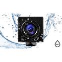 Marshall MAR-CV502-WPM Mini Broadcast IP67 Weatherproof Camera 2MP 60/50/30/25fps - CV502 in IP67 Housing
