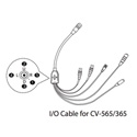 Marshall CV565/365-CBLE 2 Foot Hirose Breakout Cable - Original - for CV565 & CV365 Cameras - Standard