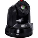 Marshall Electronics CV630-NDI 30X NDI / 3G / HDMI PTZ Camera 4K30 - Black
