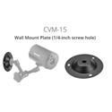 Marshall CVM-15 Camera Wall Mount Plate