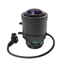 Marshall BAV-VS-M226-A 2.2-6mm F1.3 Fujinon Varifocal 3MP CS Mount with Auto-Iris - 132-50 Degrees Horizontal AOV