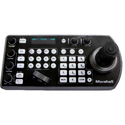 Marshall VS-PTC-IP Compact Broadcast IP/RS232/RS422 PTZ Joystick Controller