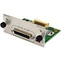 ARDM-AES-XLR 4 balanced XLR AES/EBU Inputs w/Loop Through Audio Module