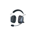 Riedel MAX-E1 Double-Ear Radio Headset for High-Noise with Rotatable Boom - Electret Microphone (Bi-Directional) - XLR4F