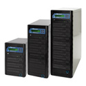 Microboards CopyWriter Pro CD/DVD Tower Duplicator - 10 Recorders