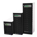 Microboards QD-BD-H7 Blu-ray Tower Duplicator - 7-bay