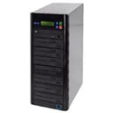 Microboards QD-DVD-127 1-to-7 CD and DVD Duplicator