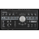 Mackie Big Knob Series Studio-plus 2x4 Studio Monitor Controller & USB Interface