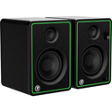 Mackie CR4-XBT Multimedia Monitors with Bluetooth - 4 Inch