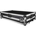 Mackie DC16 Road Case - Tour-Ready Wood Case for the DC16 Control Surface