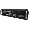 Mackie DL32R 32-channel Wireless Digital Live Sound Mixer w/ iPad Control