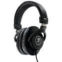Mackie MC-100 Professional Closed-Back Headphones - 15Hz - 20kHz