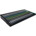 Mackie ProFX30v3 30 Channel 4-bus Professional Effects Mixer with USB