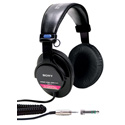 Sony MDR-V6 Professional-Style Monitor Headphones