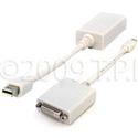 Mini DisplayPort to DVI-D Adapter for MacBook and MacBook Air